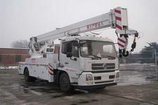 中油牌ZYT5160TCS4型测试井架车图片