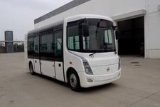7米|10-16座爱维客纯电动城市客车(QTK6700HGEV1)
