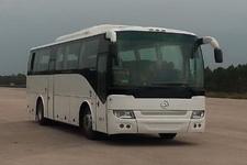 常隆牌YS6107BEV型纯电动客车
