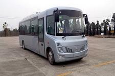 8米|24-32座爱维客纯电动客车(QTK6800HLEV)