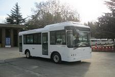 6.6米|12-20座神州纯电动城市客车(YH6661BEV-A)
