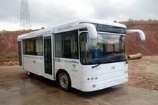 6.6米|12-20座神州纯电动城市客车(YH6662BEV-A)