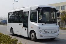 6.1米|10-20座爱维客纯电动客车(QTK6600BEVH1G)