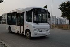 6.1米|10-13座爱维客纯电动城市客车(QTK6600BEVG1G)
