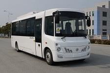 8米|24-32座爱维客纯电动客车(QTK6800BEVH3G)