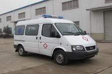 炎帝牌SZD5046XJHJ型救护车  国四救护车   救护车的种类  救护车的报价13607286060