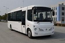 8米|24-32座爱维客纯电动客车(QTK6800BEVH2G)