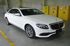 ÷���˹-����(MERCEDES-BENZ)��BJ7205HEL3�ͽγ�ͼƬ