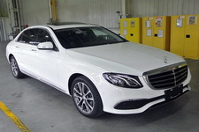÷���˹-����(MERCEDES-BENZ)��BJ7205HEL2�ͽγ�ͼƬ