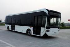 南车牌CSR6110GSEV2型纯电动城市客车