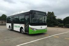 8.1米|10-31座牡丹纯电动城市客车(MD6811BEVG)