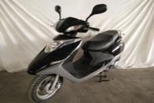 益豪YH125T-13型两轮摩托车