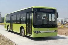 11.5米|25-42座易圣达城市客车(QF6110NG)