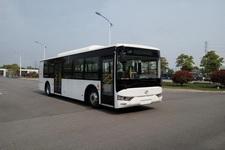 10.1米|12-36座湛龙纯电动城市客车(YYC6101GHBEV)