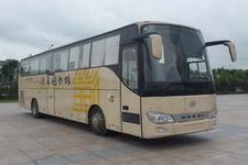 安凯牌HFF5180XTS型图书馆车图片