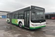 10.5米|18-32座黄海纯电动城市客车(DD6109EV3)