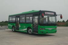 8.2米|10-31座少林纯电动城市客车(SLG6822EVG)