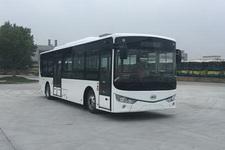 10米|16-39座安凯纯电动城市客车(HFF6104G03EV1)