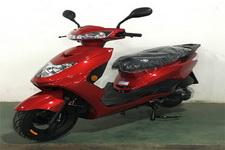 凯撒牌KS125T型两轮摩托车