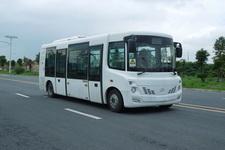 7米|10-17座飞驰纯电动城市客车(FSQ6700BEVG)