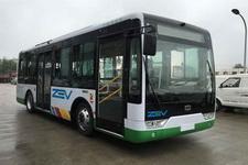 8.2米|10-20座中植汽车纯电动城市客车(CDL6820URBEV1)