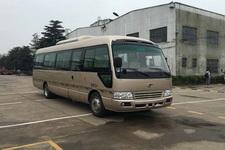 8.1米|24-32座牡丹纯电动客车(MD6810BEV)