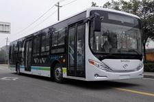 12米|19-40座蜀都纯电动城市客车(CDK6122CBEV)