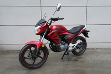 建豪牌JH150-19型两轮摩托车