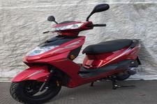 广爵牌GJ125T-13C型两轮摩托车