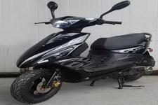金木澜JML125T-14C型两轮摩托车