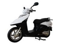 新大洲本田牌SDH110T-2型两轮摩托车