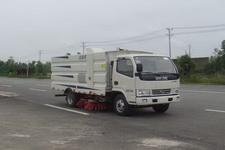 江特牌JDF5070TSLL5型扫路车