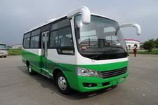云海牌KK6600K01型客车图片