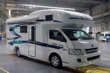 佰斯威牌WK5031XLJZA5型旅居车图片