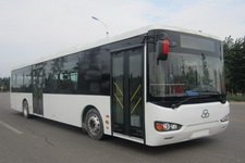 12米|24-40座舒驰纯电动城市客车(YTK6128GEV)