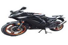鹏城牌PC150-28型两轮摩托车图片