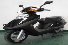 帅雅牌SY125T-2型两轮摩托车