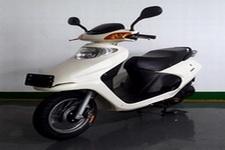 战雅牌ZY100T-33型两轮摩托车图片