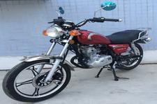 天鹰牌TY125-9型两轮摩托车图片