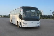 11米|24-49座开沃混合动力客车(NJL6117HEV1)