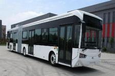 南车牌CSR6180GSEV2型纯电动城市客车
