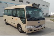6米|10-17座中宜纯电动城市客车(JYK6602GBEV)