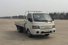 江淮康铃国五单桥货车87马力5吨以下(HFC1020PV7E1B3V)