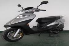帅雅牌SY125T-3型两轮摩托车