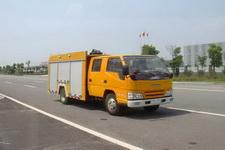 江特牌JDF5040TGPJ5型远程供排水抢险车