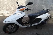 广爵牌GJ125T-3C型两轮摩托车