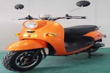 三雅牌SY1200DT-2型电动两轮摩托车