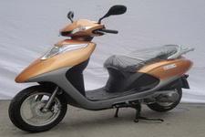 三铃牌SL125T-16型两轮摩托车