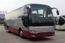 10.5米|24-50座金旅混合动力客车(XML6102JHEVD5)