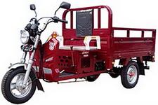 莱宝驰LBC150ZH-9C型正三轮摩托车